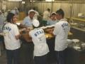 I volontari della Festa d'Autunno (6)